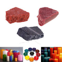 30g Dye Chips for Making Candles-Candle Wax Dye Red Pink Blue Color Pigments