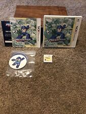 Mega Man Legacy Collection for Nintendo 3DS - CIB Complete w/ Manual - NEAR MINT
