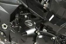 KAWASAKI Z750 Z750S Z750R 2007-2013 R&G Racing Aero Bobinas Protectores De Choque
