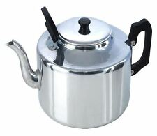 Pendeford Classic Metal Traditional Catering Tea Pot 8 Pint / 4.5L