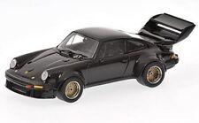 Porsche 934/5 BIG Ala (Negro)