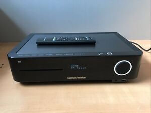 HARMAN KARDON BDS 270 Bluray-HDMI-USB- 2.1 Heimkino Receiver