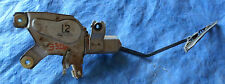 Toyota Landcruiser rear wiper motor & arm 75# Troop Carrier 85130-60130     3324