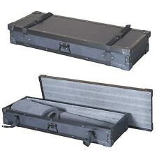 Economy 'TuffBox' Light Duty Road Case for KORG PA50SD PA 50SD PA-50SD KEYBOARD
