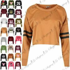 Unbranded Striped Sweatshirt Hoodies & Sweats for Women