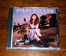 CD: Pam Tillis - Homeward Looking Angel / Sugar Tree Cleopatra Let That Pony Run