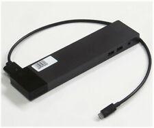 HP Elite Thunderbolt 3 Dock Portreplikator USB-C zu DisplayPort VGA USB 3.0 LAN