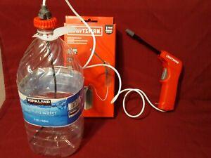Craftsman battery powered sprayer