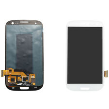 LCD Touch Screen Glass Lens Digitizer Fr Samsung Galaxy S3 i9300 i9305 i747 T999