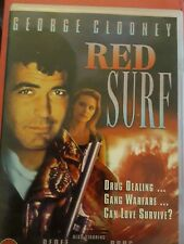 Red Surf (DVD, 1998)