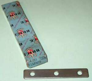1948-1956 Buick Special Super Roadmaster NOS trans thrust pad plate 1330979
