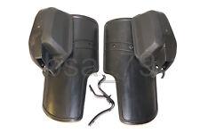 Hand Protection and Mudguard Leg Protection set URAL DNEPR K-750 BMW etc. NEW!