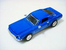 1996 RACING CHAMPIONS - 1968 FORD MUSTANG GT500KR COBRA - 1/64