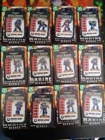 Space Marine Heroes Japan Exclusive Series 1 BNIB Games Workshop New Marines OOP