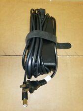 Dell 90W LA90PSO-00 19.5V PA-1900-01D3 PA-10 Family Notebook Ac Power Adapter