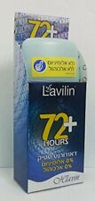 Lavilin Natural Deodorant Stick for 72 Hours Odor Protection (60ml)