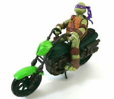 Mirage Playmates TMNT Turtles Rippin Rider Don Donatello 2012 118BA