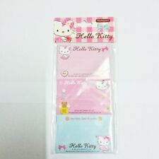HELLO KITTY KAWAII CUTE PAPER NOTEPAD CARTOON PLANNER MEMOPAD # NO.1