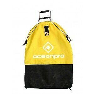 Ocean Hunter Catch Bag - Spring Loaded