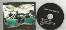 Queens of the Stone Age Lost Art of Keeping a Secret CD EP 3 trx Born to Ride  D