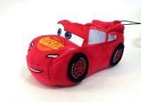 Disney Pixar Cars Toddler Boys Slippers Plush House Shoes  S 5-6,XL 11-12 NWT