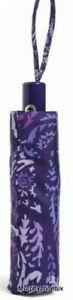 Vera Bradley Umbrella Choose Pattern NWT MSRP $45 (23774)