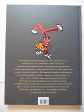 Franquin  Robbedoes en Kwabbernoot  Boeven op de kermis 2012