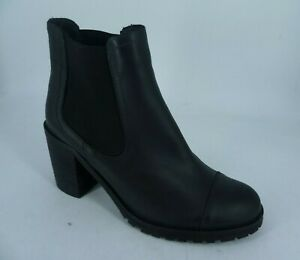 Coolway Ladies Leather Ankle Boots UK 6 EU 39 LN49 00