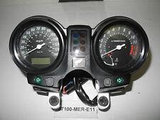 Instrumente kompl. Instruments Honda CBF600 Naked PC38 MPH KMH New Neu