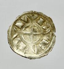 VERONA - FEDERICO II 1218-1250 -MI/ DENARO SCODELLATO