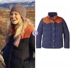 New Patagonia Bivy Down Jacket Coat Sz L