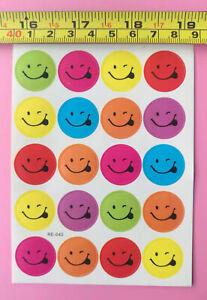 B40 Sticker Sticky paper Child sticker Chinese Children reward stickers EE ty6