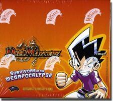 Duel Masters TCG - Survivors of the Megapocalypse DM-05 Cards - You Choose
