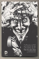 Batman Noir The Killing Joke Hardcover Alan Moore Brian Bolland DC