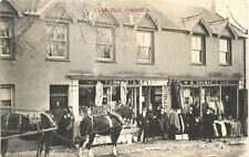 More details for pentraeth near benllech. cloth hall by & showing b.thomas & sons, pentraeth.