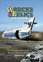 Wrecks & Relics 26th Edition by Ellis, Ken Book The Fast Free Shipping