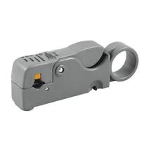Abisolierer für SAT Koaxial Antennen Kabel 4mm bis 9mm Koax Abisolierwerkzeug