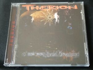 Therion - A'Arab Zaraq Lucid Dreaming (Eastern European Import CD)