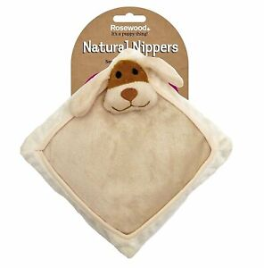 Rosewood Nippers Snuggle Soft Microwaveable Comfort Heat Cushion for Cat Puppies