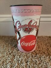 2010 Tampa Bay Buccaneers Stadium Cup, New, Great Souvenir
