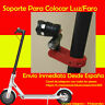 Soporte para Faro/Luz/linterna Xiaomi M365/Pro