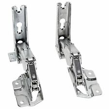 AEG Fridge Freezer Integrated Door Hinge Left Right Hinges 3362 3363 5.0 AG21&22