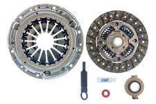 Clutch Kit-WRX Limited, GAS, Eng Code: EJ255, FI, Turbo Exedy FJK1001