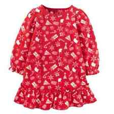 4e11bac6e0ea Carter s Holiday Sleepwear (Newborn - 5T) for Girls