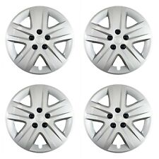 """New Wheel Covers Hubcaps Fits 2010-2013 Chevrolet Impala 17"""" Silver Set Of Four"""
