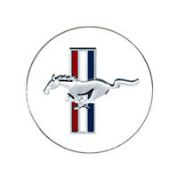 Ford Mustang Golf Ball Marker Pony