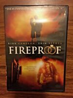 Fireproof (DVD, 2009) PG Kirk Cameron and Erin Bethea