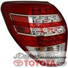 OEM TOYOTA RAV4 REAR DRIVER SIDE TAIL LIGHT 81560-0R010 FITS 2009-2012