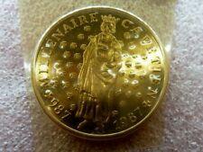 10 francs capétien FDC scellée