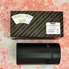 Nikon☆Japan-CL-38 Hard Case for AF 180 mm f/2.8 ED 105 135 with Tracking ,JAIP
